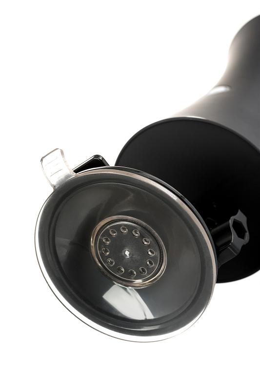 Секс-машина HandBang , MotorLovers, ABS, черный, 41,5 см