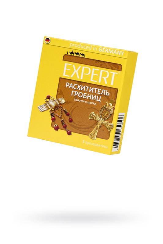 Презервативы Expert