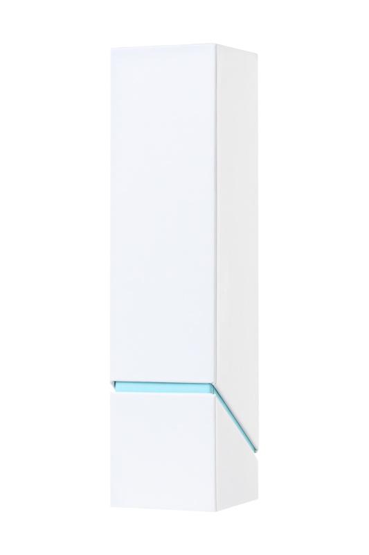 Вибратор, Sirens, Venus, силикон, голубой, 22 см