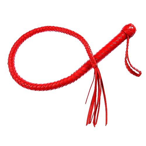 Плеть Sitabella красная,88 см