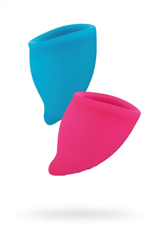 Менструальные чаши Fun  Factory FUN CUP набор А